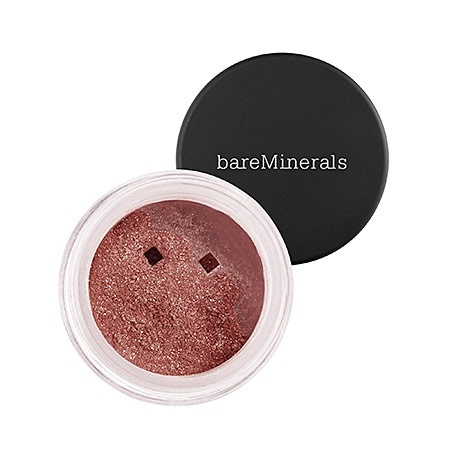Bare Minerals Loose Eyeshadow Round-Up