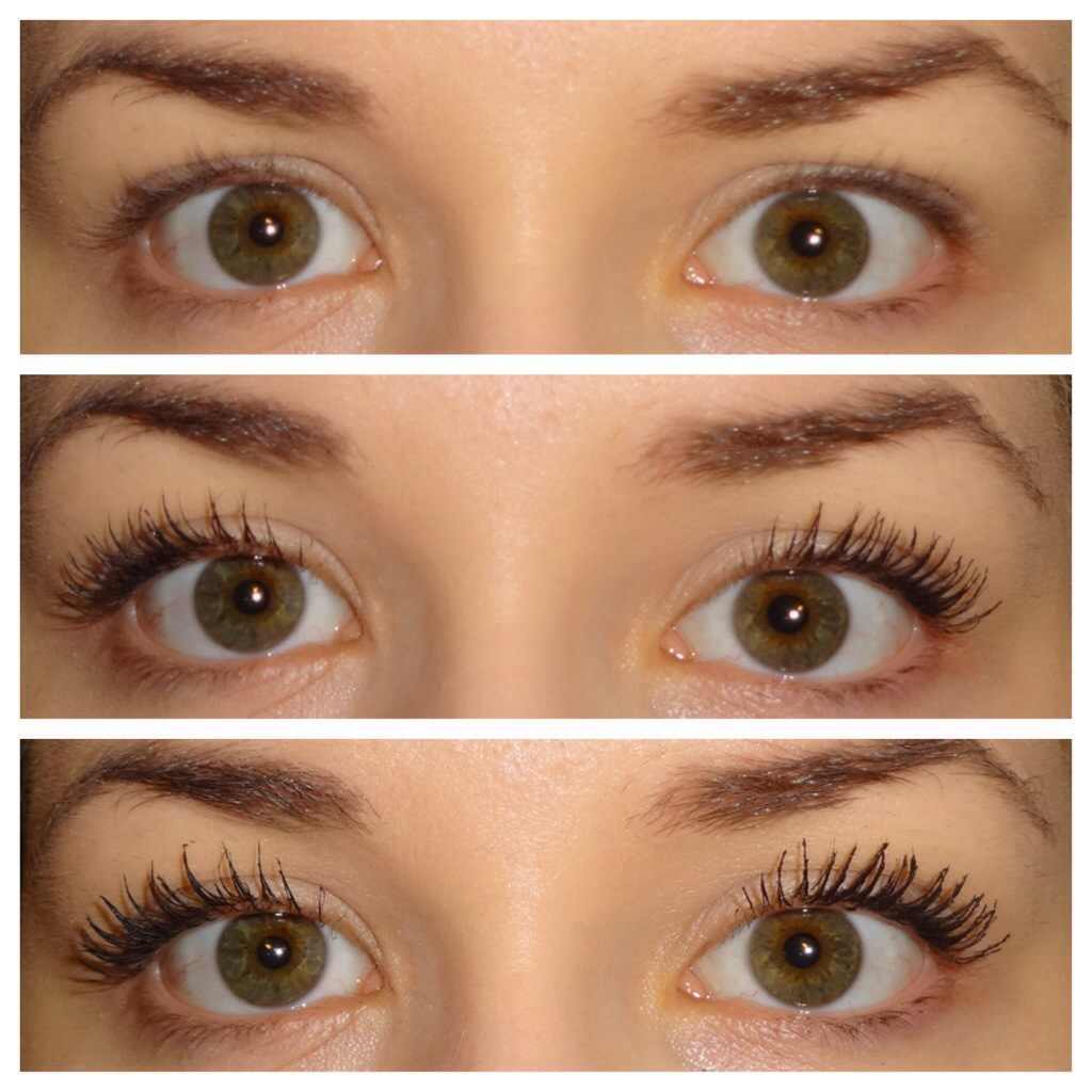 b94f0c4d996 I saw some real BIG LASH results with this mascara on other blogs, ...