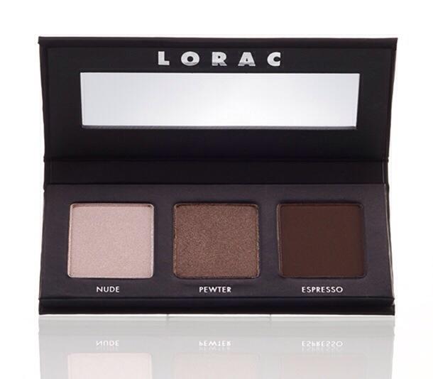Review Lorac Pocket Pro Palette Makeup Diva Md
