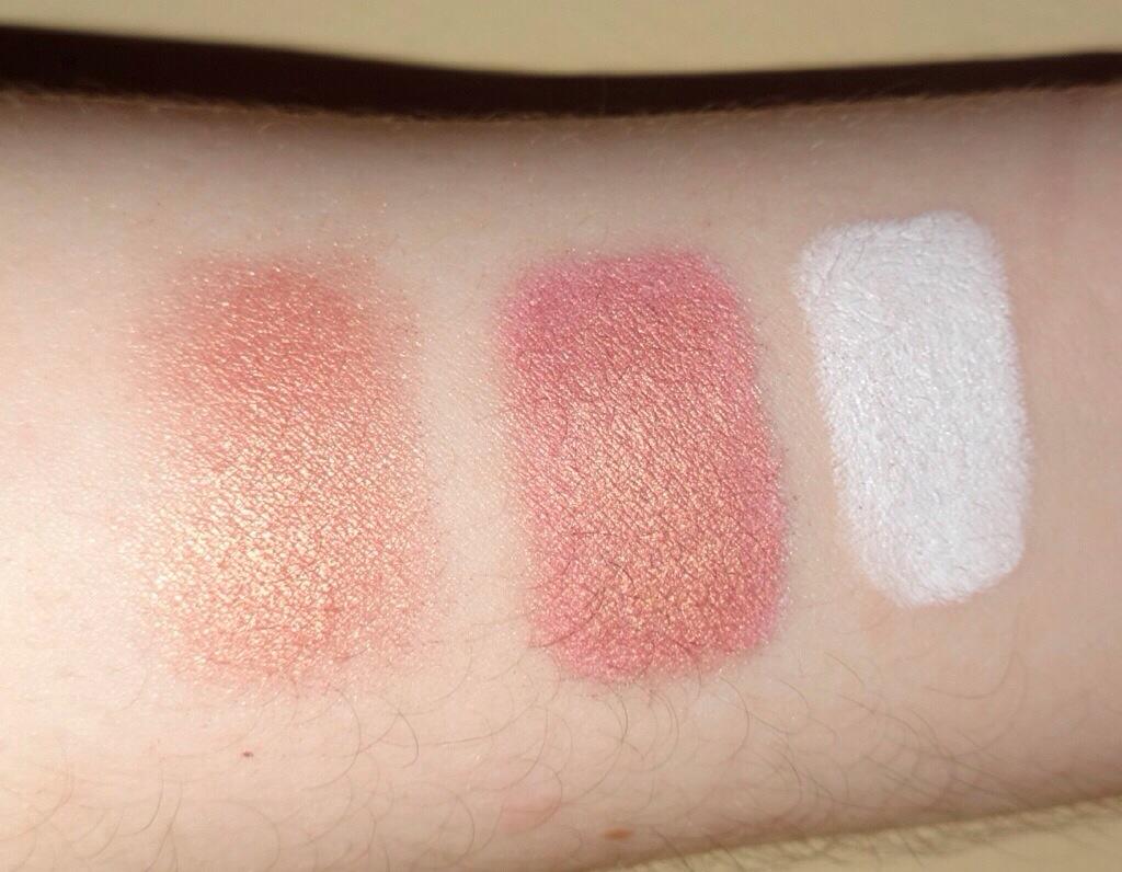 """Rose Gold"" Series — Part 1 (Eyeshadow)   Makeup Diva, MD"